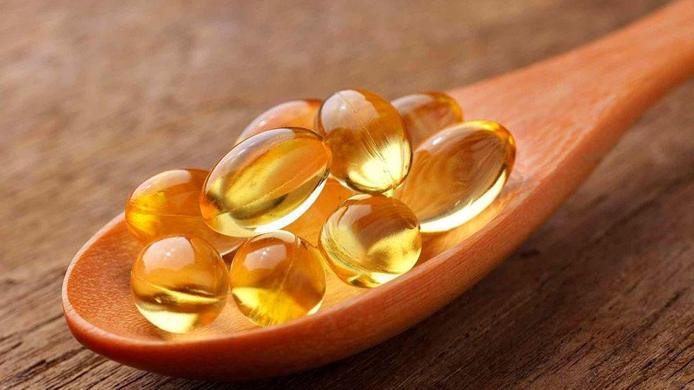 Лучшие источники еды Омега-3 ненасыщенных кислот