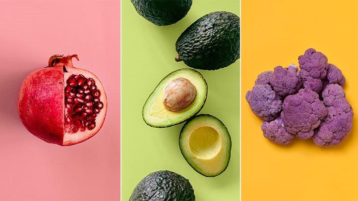 Противовоспалительная диета: польза и недостатки