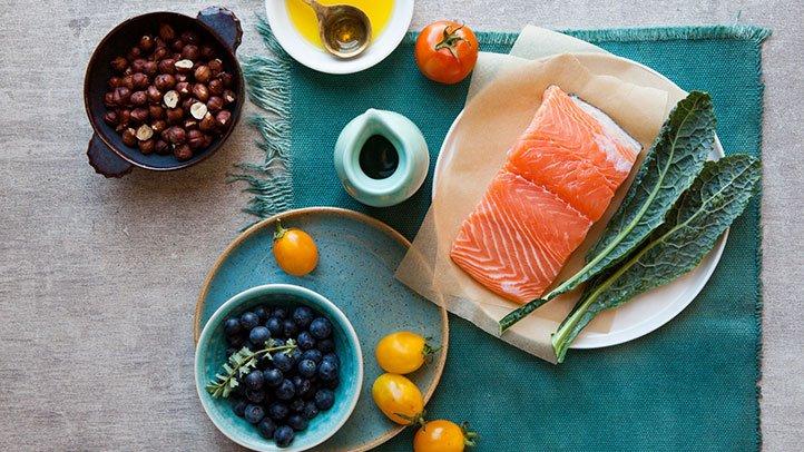 Что такое Средиземноморская диета и подойдет ли для похудения?