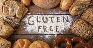 Безглютеновая диета: полное руководство