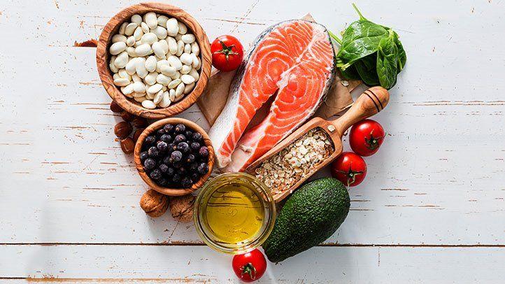 Средиземноморская диета снижает риск заболеваний сердца на 25%