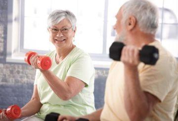 15 правил здорового старения