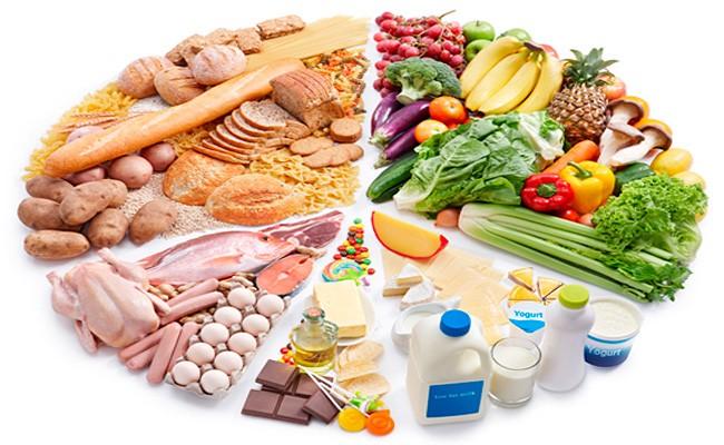 Зональная диета: польза и негативные последствия
