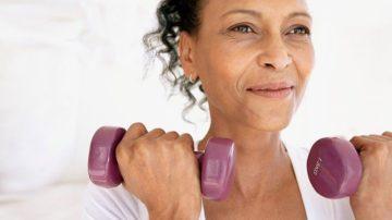 Как снизить вес после 50 лет для женщин: 10 полезных советов