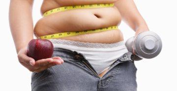 Медицинские варианты похудения