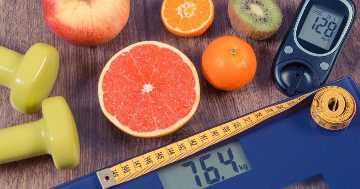 Похудение при диабете: план, который действительно работает
