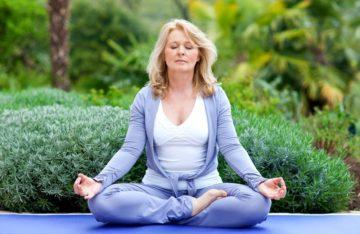 Узнай, как снизить вес после 40 лет женщине
