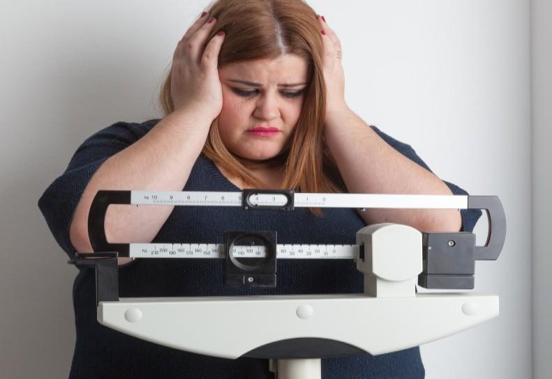 Увеличение веса-причины, симптомы и в чем опасность ожирения для вашего здоровья?
