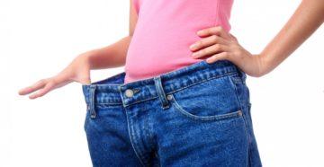 Долгосрочные последствия операции по снижению веса