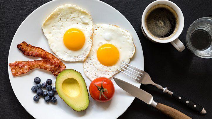 В чем разница между кето диетой и диетой Аткинса