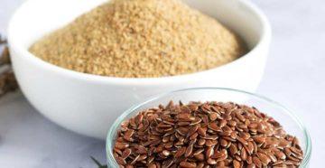 Семена льна для похудения: как правильно питаться, польза и меры предосторожности