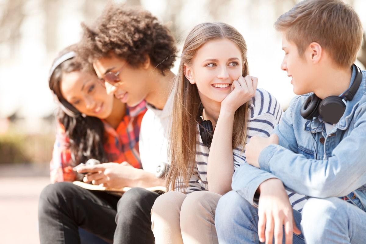 Что такое здоровый процент жира в организме для подростков?