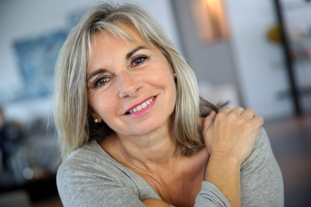 Каков оптимальный процент жира в организме для 50-летней женщины?