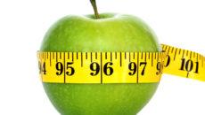 5 дневная яблочная диета для похудения
