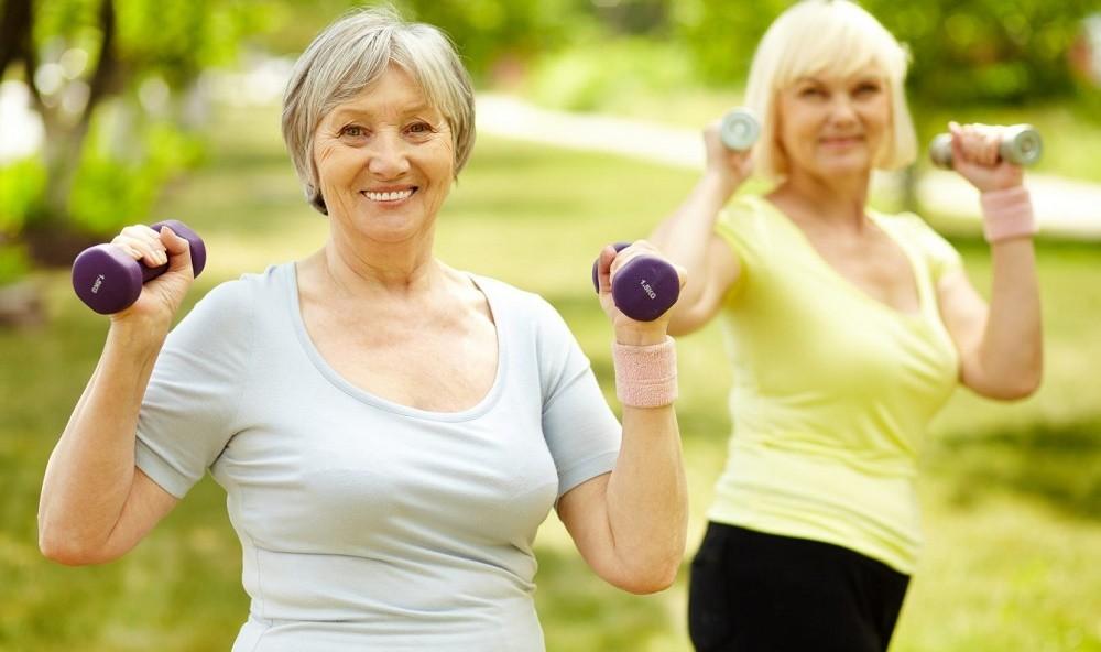 Как вернуть свою тонкую талию после менопаузы