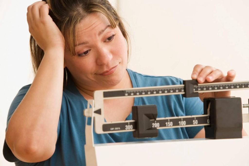 5 простых способов остановить увеличение веса с возрастом