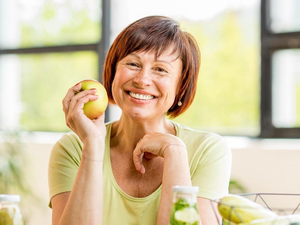 Как запустить свой метаболизм во время менопаузы