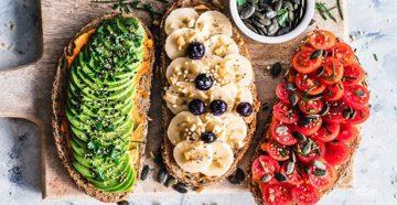 Что такое растительная диета? Список продуктов питания, 7-дневное меню, польза и многое другое