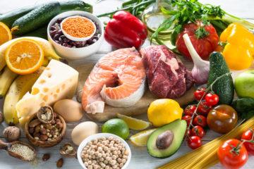 Основы здорового питания: полное руководство.