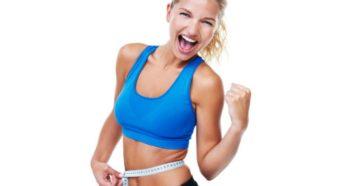 Как похудеть на 5 кг за месяц? План меню