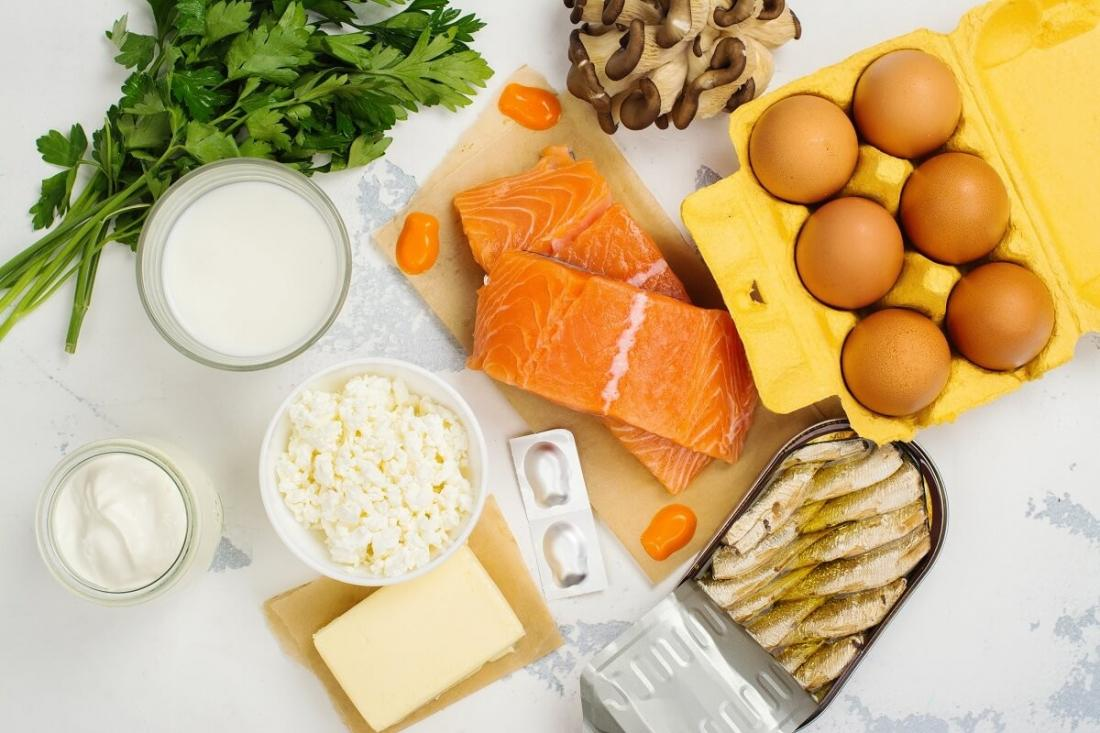 Связаны ли дефицит витамина В12 и набор веса?