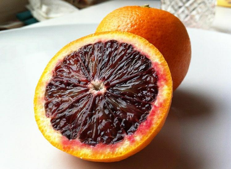 15 лучших фруктов для похудения.