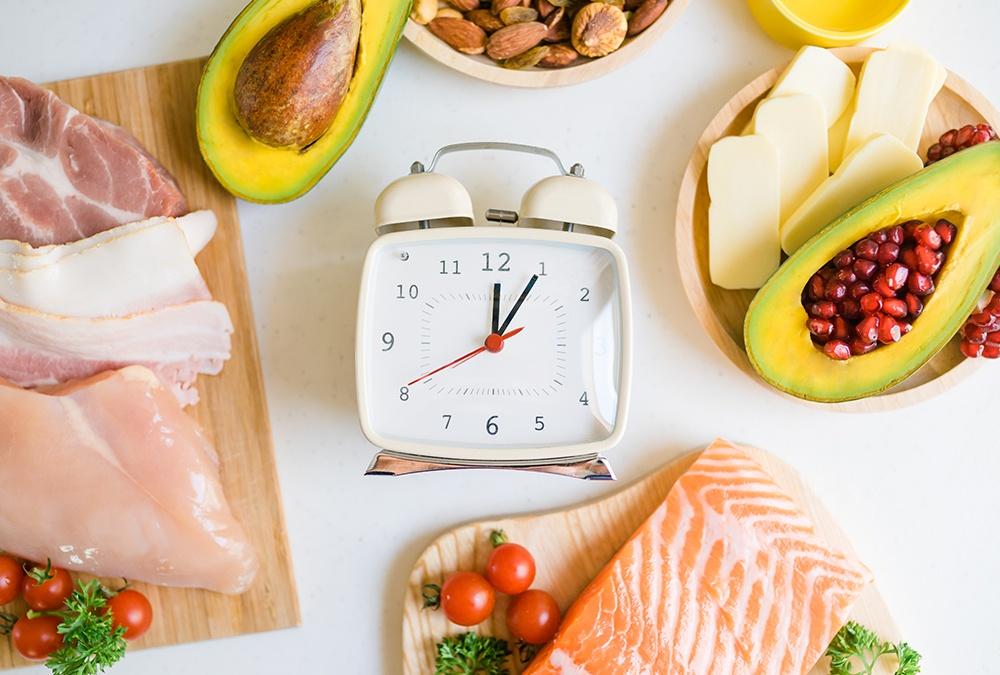 Какие витамины при диете аткинса
