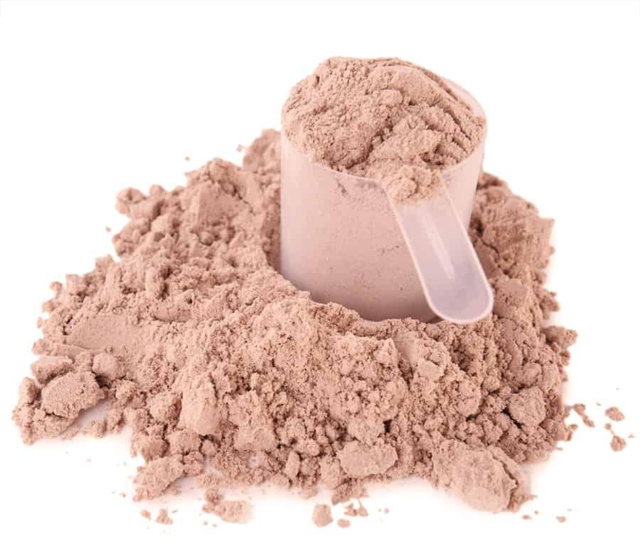 Как использовать Протеиновый порошок для увеличения веса?