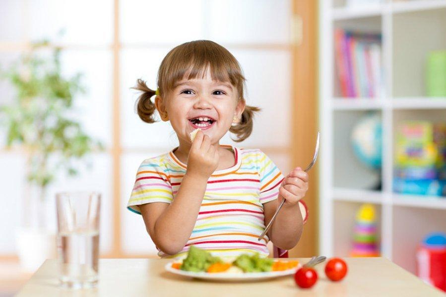 Как ребенку набрать вес здоровым способом.