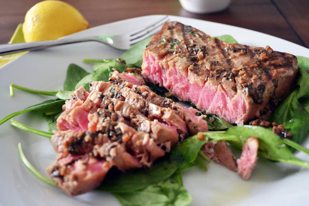 3-дневная диета из Тунца для похудения-преимущества и меры предосторожности