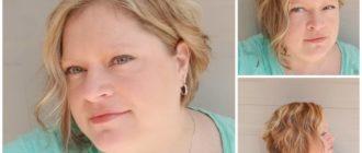 Как легко убрать жир с лица--упражнения, макияж и советы по укладке