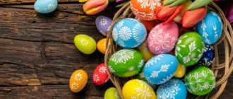 Как сделать свои собственные веганские пасхальные яйца