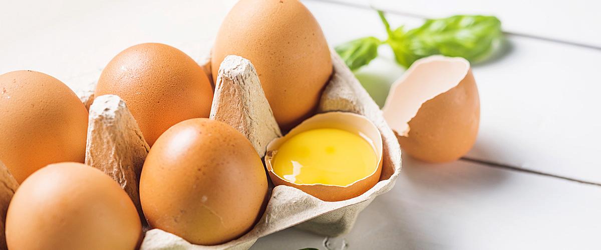Чем заменить яйца вегану