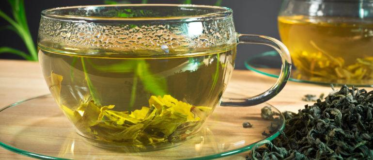 Как приготовить зеленый чай-3 простых способа заваривания