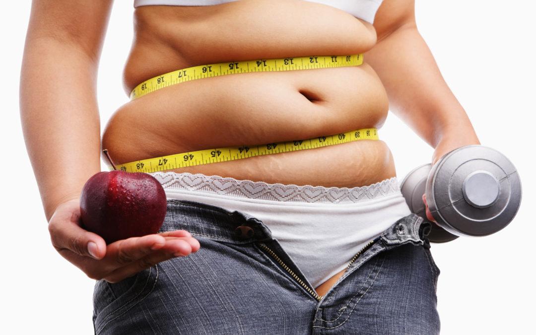 21 лучший способ, чтобы женщине быстро похудеть