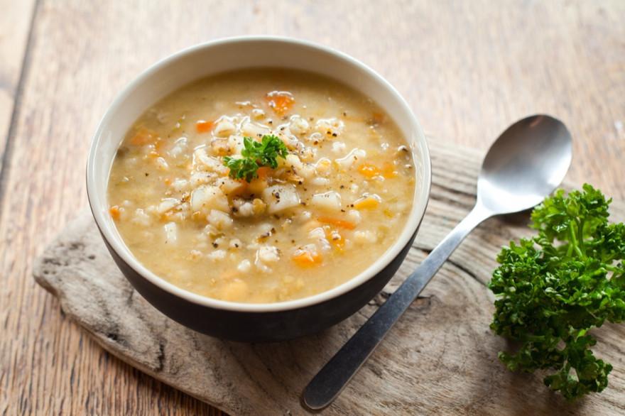 Ячмень рецепты: 3 способа использовать этот ингредиент в кулинарии