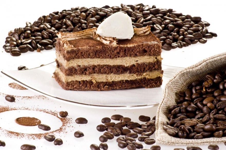 Кофейный крем для начинки коржей: полный рецепт его приготовления