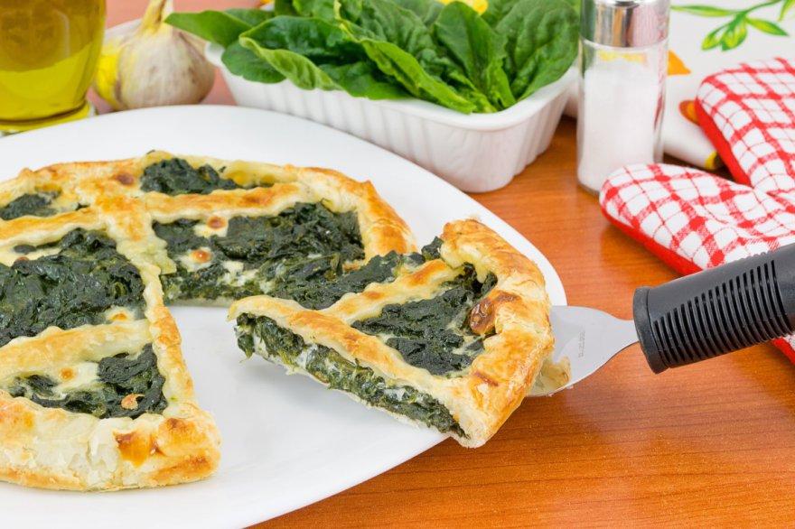 Тесто бризе-рецепт для отличных веганских пикантных пирогов.