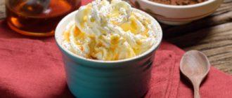 Что такое heavy cream и как его заменить?